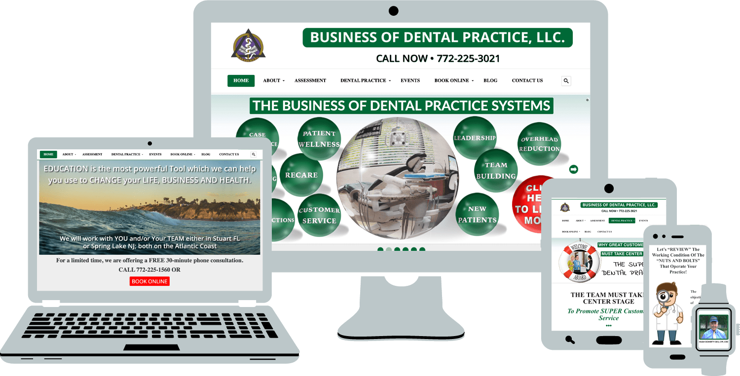 Business of Dental Practice