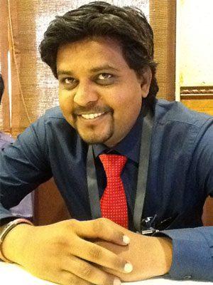 Sachin Raut - Program Manager