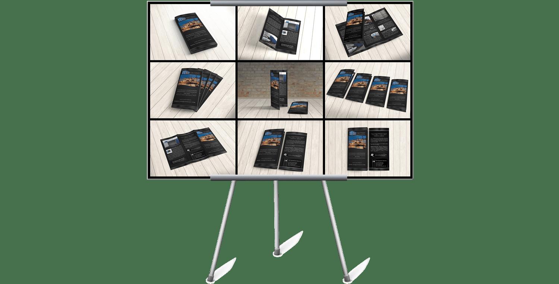 ES-Brochure