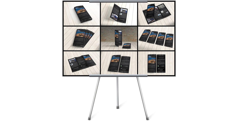 E & S Company Brochure