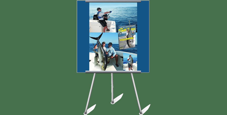 George-Fishing