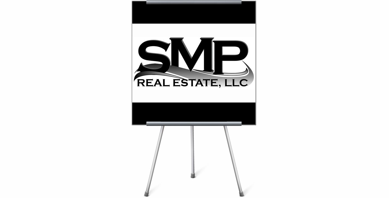 SMP Real Estate Logo