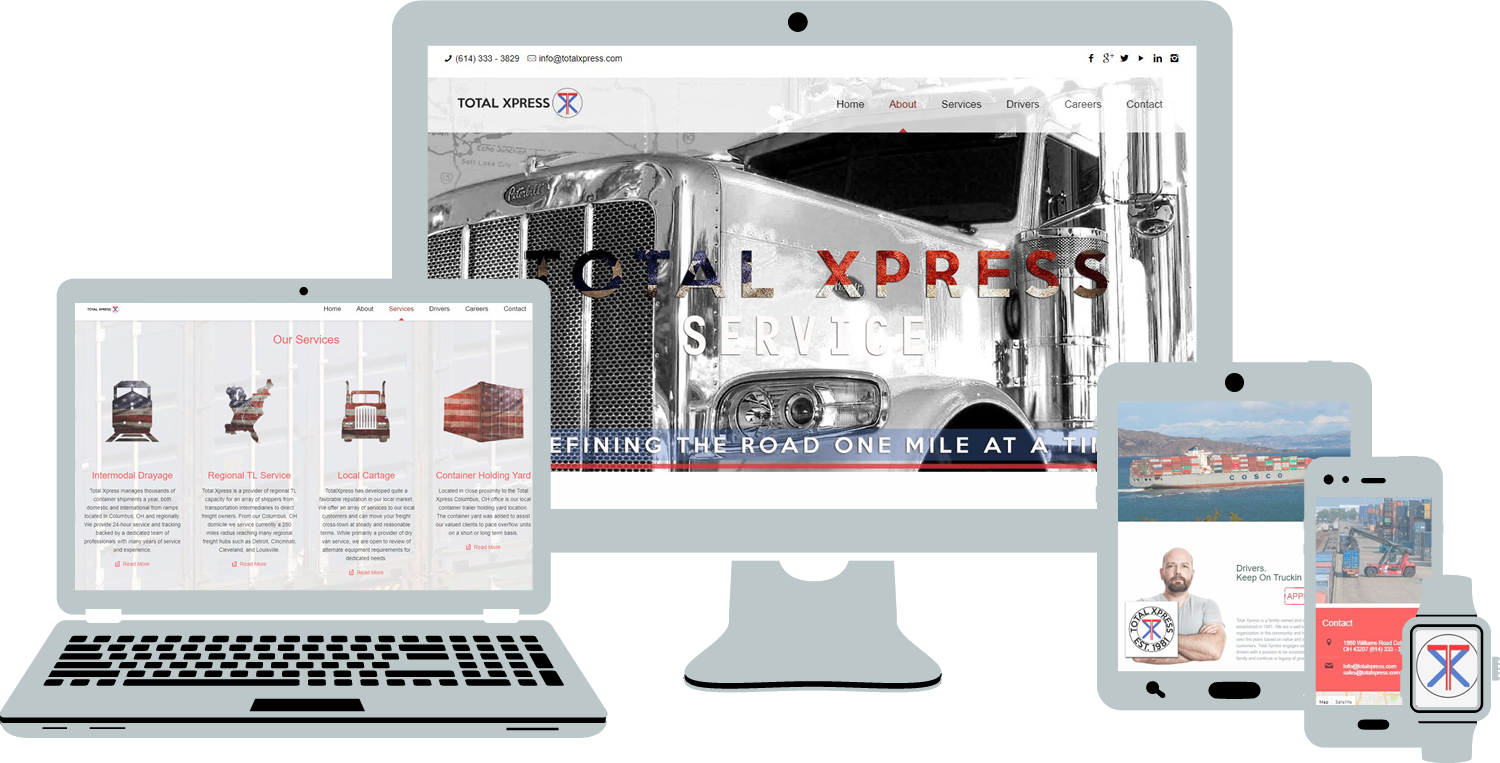 Total-Xpress