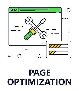 2- Page Optimization