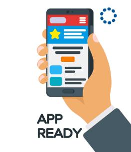 6-App Ready