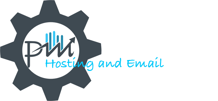 Hosting and Email Logo