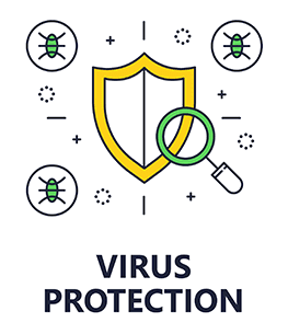 Virus Proctection