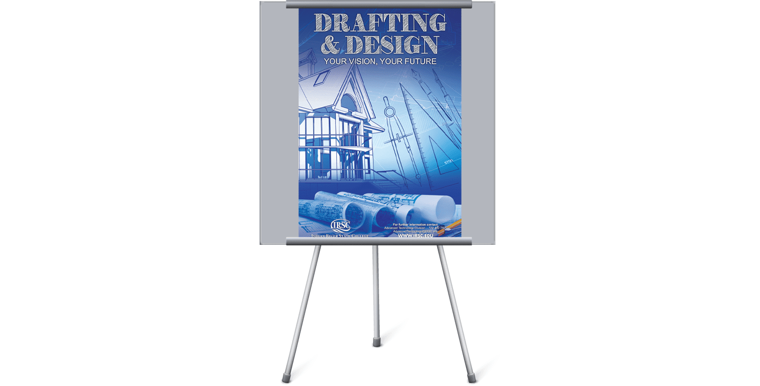 Drafting and Design Poster