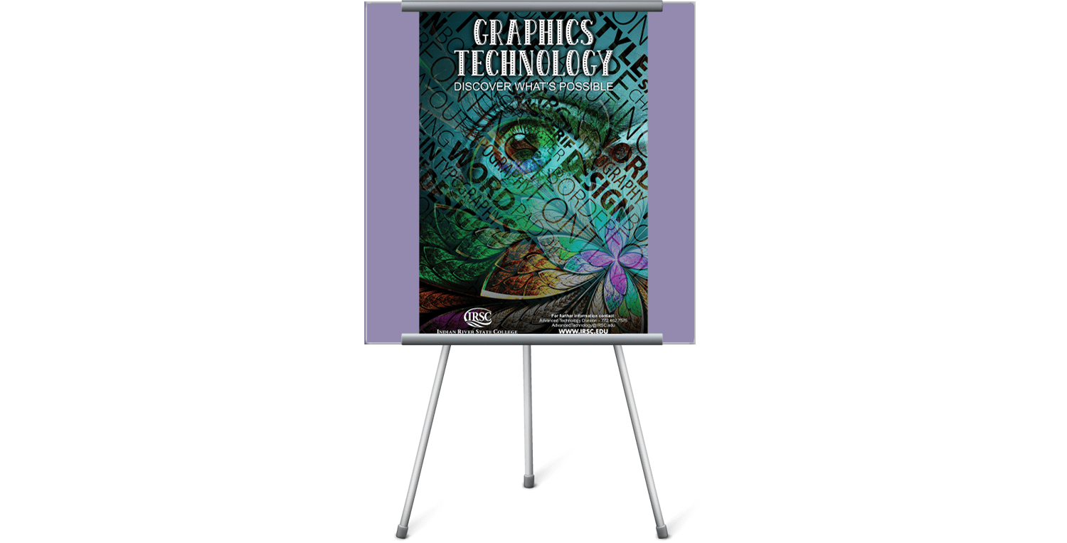 IRSC Graphics Technology Poster