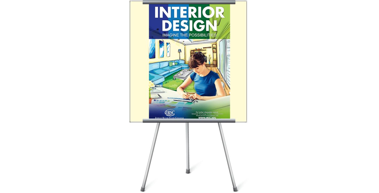 IRSC Interior Design Poster