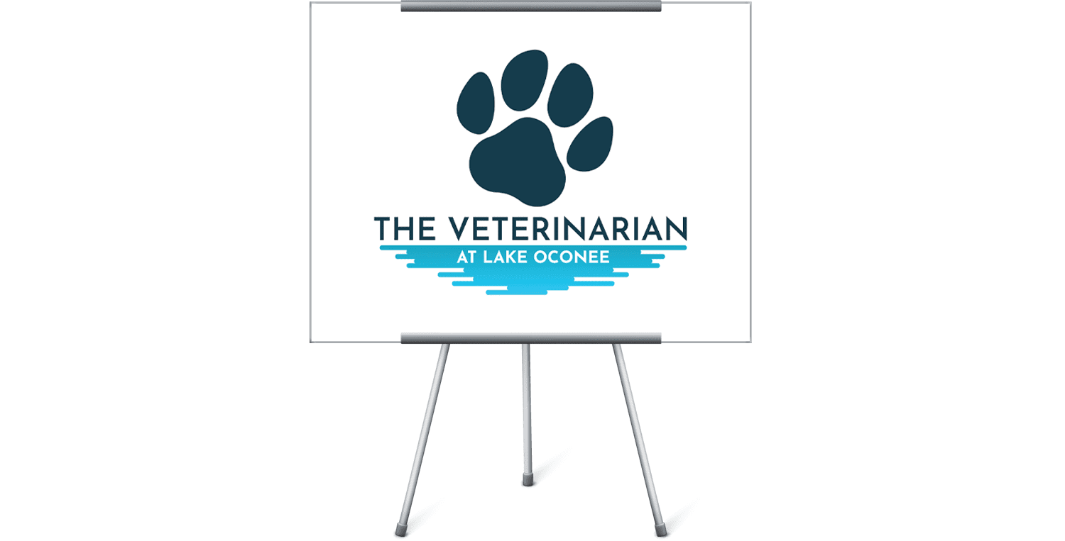 The Vet at Lake Oconee Logo