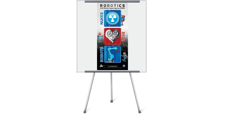 RCNET Robotics Poster