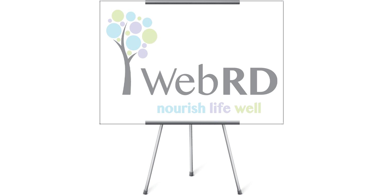 WebRD Logo