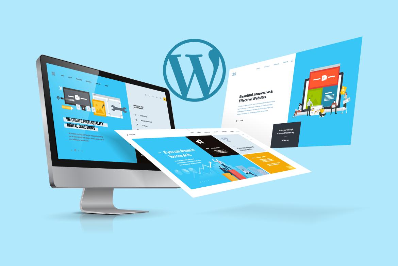Wordpress-Websites