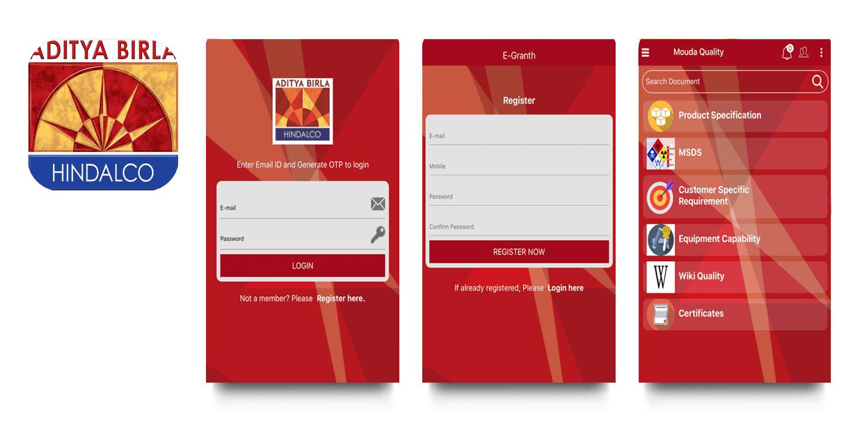 Mobile Apps Portfolio 2
