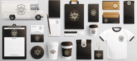 Branding Your Company - Graphic design can make or break your branding
