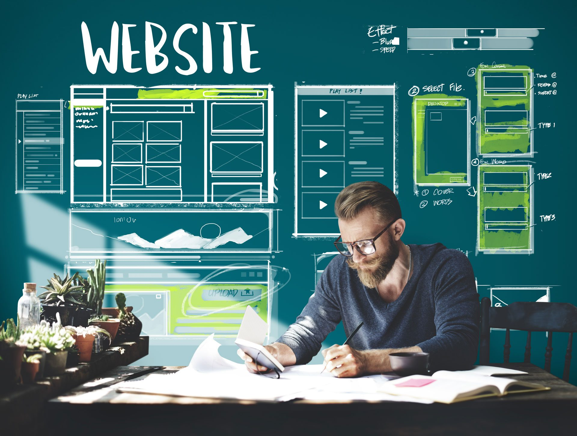 Why is it Important to Have a Professional Design Your Website?