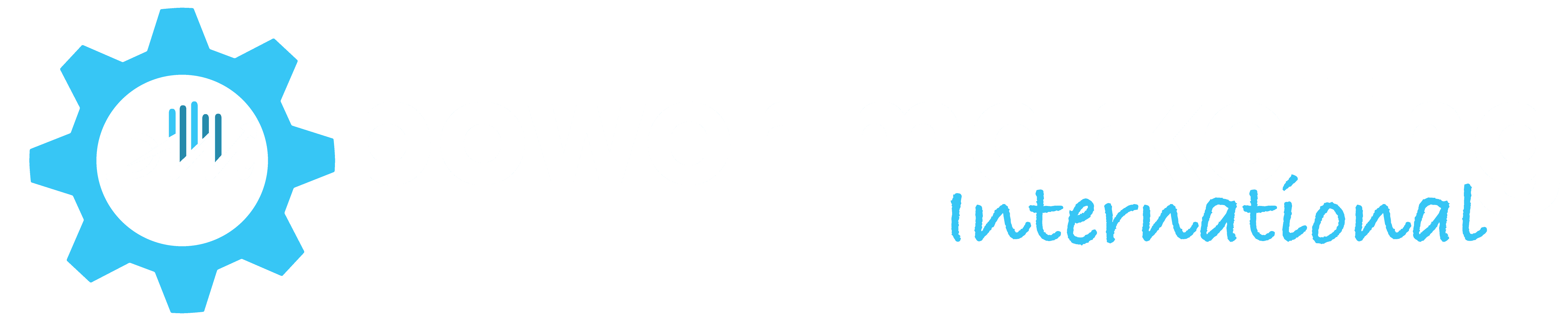 Power Marketing International Logo